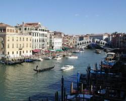 Venetia romantica!