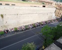 Vatican – orasul Papei!