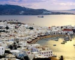 Saint John – Mykonos – Grecia