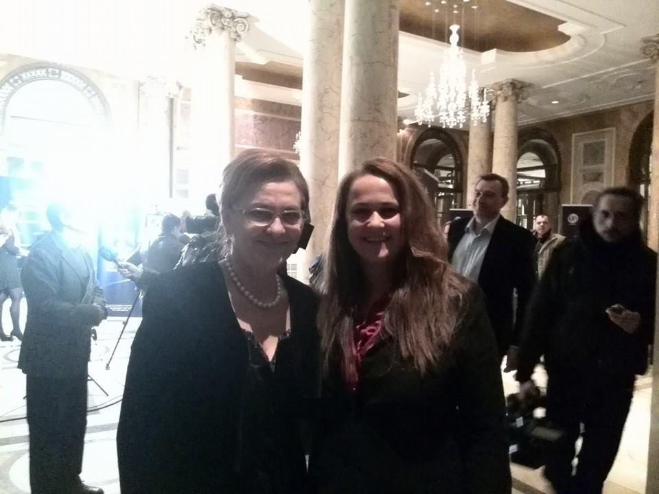 Gala Ambasadorilor Turismului Romanesc