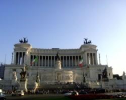 Despre Roma