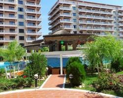 Phoenicia Holiday Resort – all inclusive in Romania