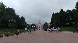 Ce poti face in Disneyland Paris