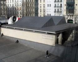 Atelier Brancusi – Paris