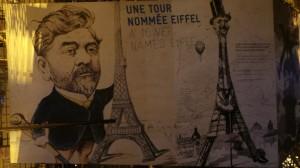 Aproape totul despre Turnul Eiffel – Paris