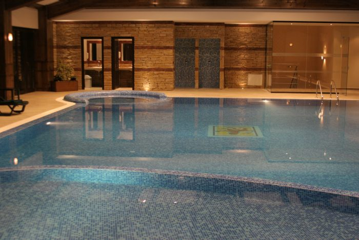 Lion Bansko Pool