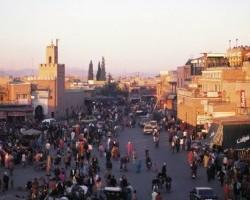 Maroc – povestile  Claudiei