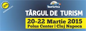 Târgul de Turism Touristica – Cluj Napoca