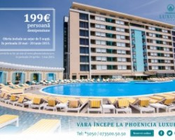 Phoenicia Luxury