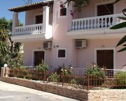 Primavara in Corfu
