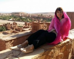 Maroc – Ait-Ben-Haddou