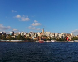 Trei zile in Istanbul