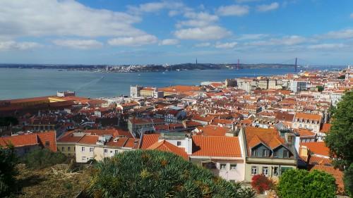 panorama asupra orasului