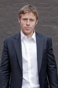 Gunnar Garfors