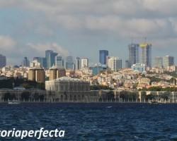Amazing – Istanbul – prima parte