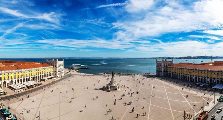 Top 5 obiective in Lisabona