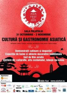 ASIA FEST – Ediția a-3-a