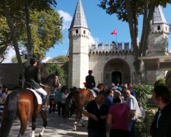 Top 3 obiective turistice in Istanbul