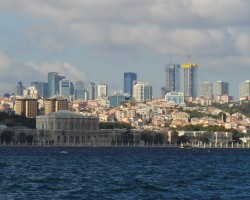 Ce mancam in Istanbul?