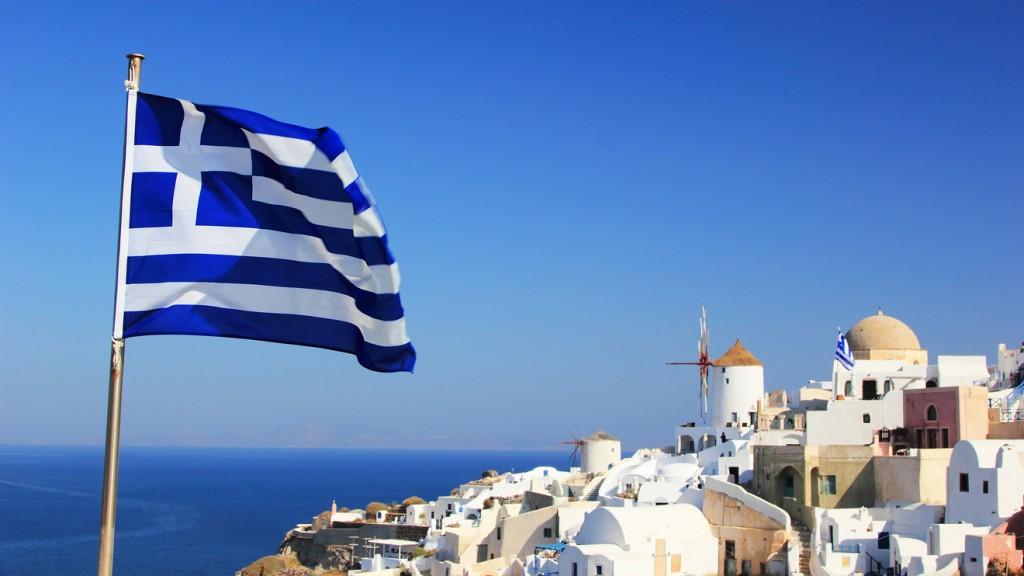 Cu Tramp Travel in Grecia