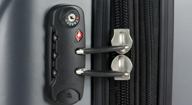 TSA-Lock
