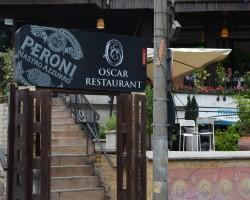 Restaurantul Oscar din Iasi