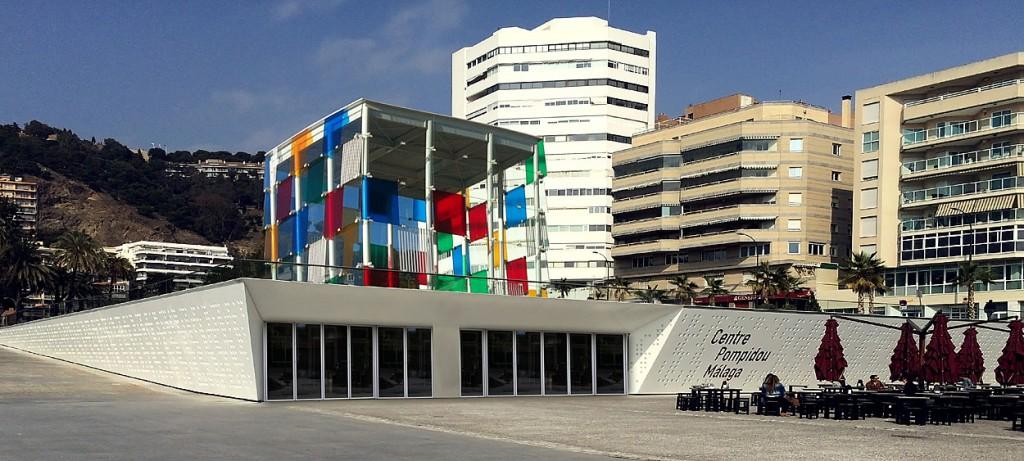 Centre-Pompidou-Malaga