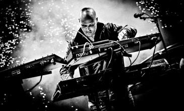 Concert SCHILLER – zeul sunetului!