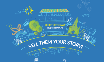 TeCOMM eCommerce Conference&Expo o noua editie in octombrie