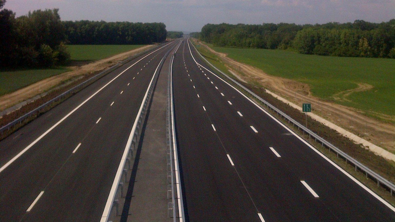 PROIECT. Autostradă prin județul Satu Mare, care ar ajunge ...  |Autostrada Nordului