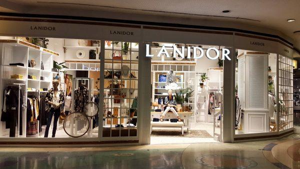 magazin lanidor