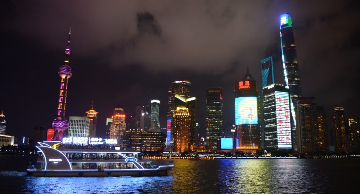 Ce poti face in Shanghai?