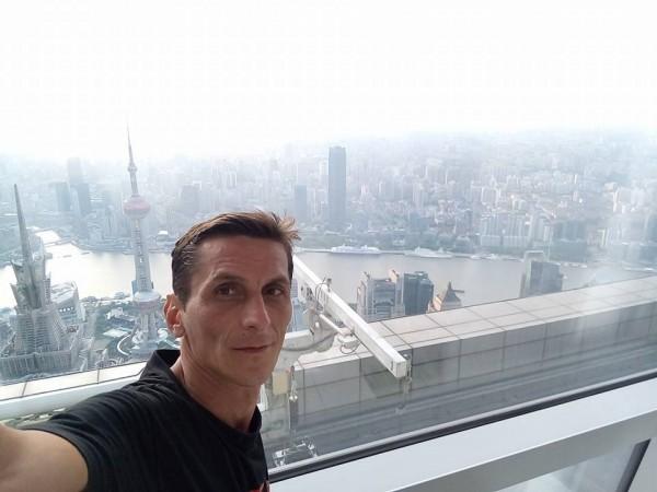 Shanghai de sus