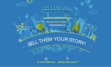 Storytelling-ul într-o lume digitală sau evoluția comerțului electronic