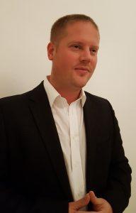 Noul director Wizz Tours