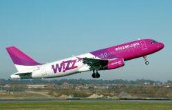 O noua ruta Wizz Air din martie 2017