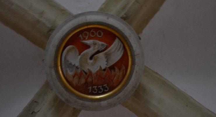 Hanovra – ca pasarea Phoenix!