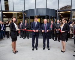 Veranda – un mall nou in Bucuresti