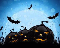 Hai la cinema de Halloween