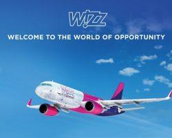 Bucuresti- Varsovia cu Wizz Air