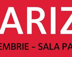 MARIZA, intr-un concert ravasitor, la Sala Palatului