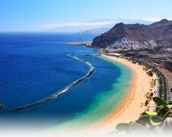 Cu Wizz Air in Tenerife