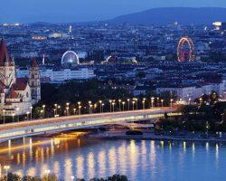 Ce mancam in Viena…