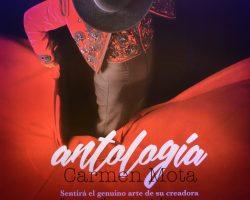 Flamenco by Carmen Mota