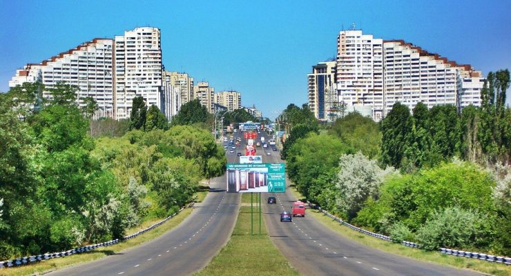 Chisinau – impresii si amintiri