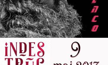 Diego el Cigala- Flamenco pur la Bucuresti