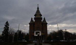 City break in Timisoara
