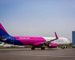 Pentru calatori pasionati. Noutati de la Wizz Air