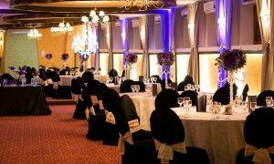 Salon Credo Events Hall