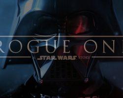 Rogue One – Star Wars in cinematografe
